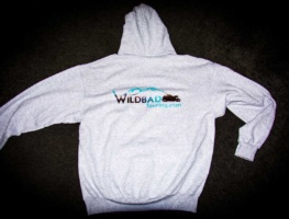 Wildbad Touring Hoodie