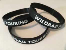 Wildbad Wristbands