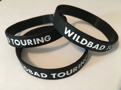 Wildbad Wristbands