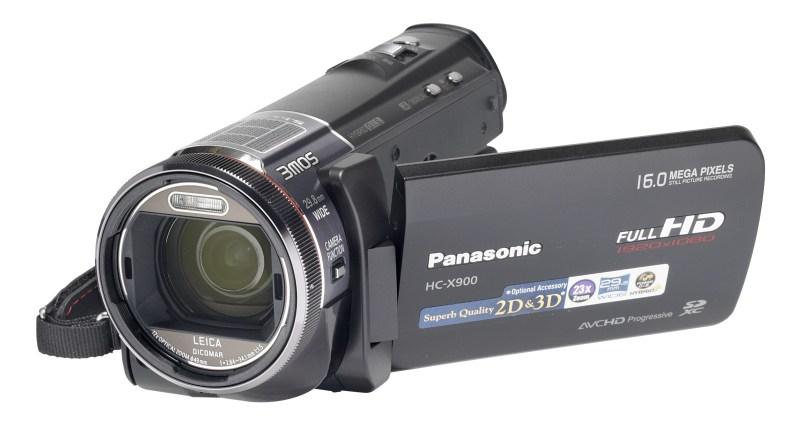 Panasonic X900