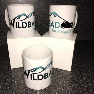 Wildbad Touring Mug