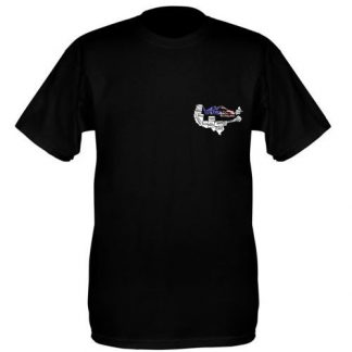 The ultimate Wildbad USA 2016 t-shirt