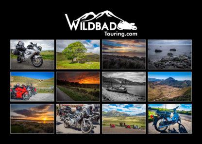 2018 Wildbad Calendar