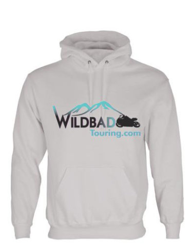 Wildbad Kids hoodie