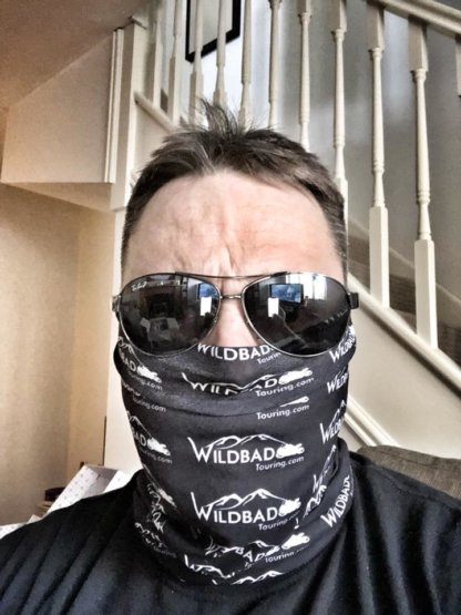 Wildbad Touring Neck Scarf