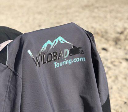 Wildbad Touring SoftShell Jacket