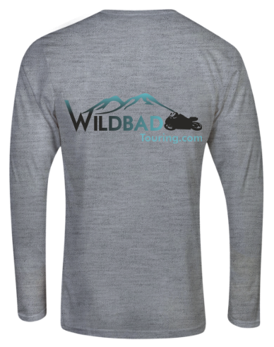 Wildbad Touring Long Sleeved Top